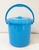 UI 101106 - Plastic Bucket With Lid 4L