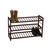 UI 3646 - Deluxe Timber Shoe Rack 3 Tiers